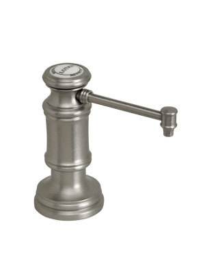 Waterstone Traditional Soap Dispenser - Straight Spout