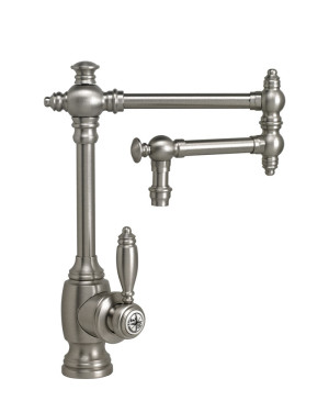 "Waterstone Towson 12"" Kitchen Tap"