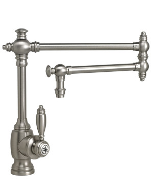 "Waterstone Towson 18"" Kitchen Tap"
