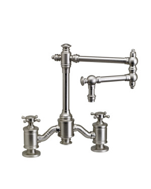 "Waterstone Towson 12"" Bridge Tap"