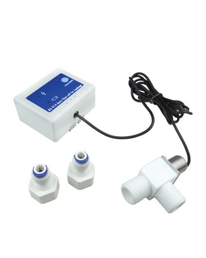Waterstone Safety Valve Leak Detector
