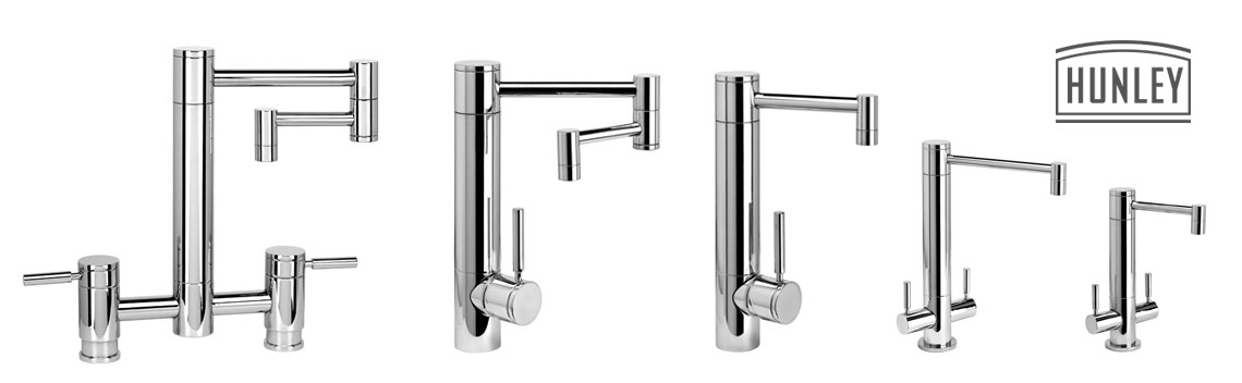 Hunley Contemporary Tap Suite
