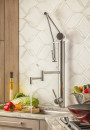 Waterstone Contemporary Gantry Mixer Tap