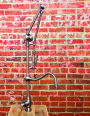 Waterstone Traditional Gantry Pullout Tap 4400