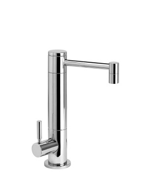 Waterstone Hunley Hot Only Filtration Tap 1900H