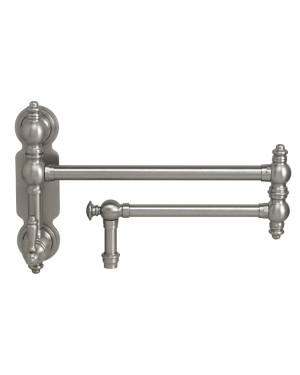Waterstone Traditional Wall Mounted Pot Filler 3100