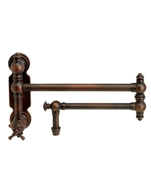 Waterstone Traditional Wall Mounted Pot Filler 3150