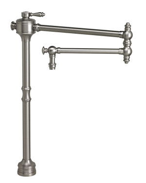 Waterstone Traditonal Counter Mounted Pot Filler 3300
