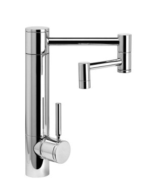 Waterstone Hunley Kitchen Tap 3600-12