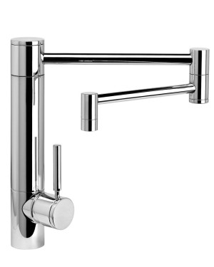 Waterstone Hunley Kitchen Tap 3600-18