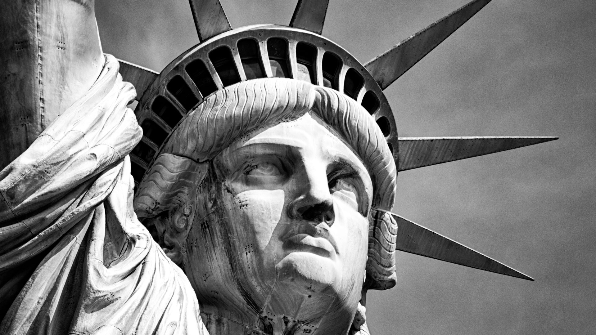 Waterstone Statue of Liberty