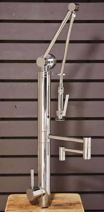 Waterstone Gantry Pull Out Tap
