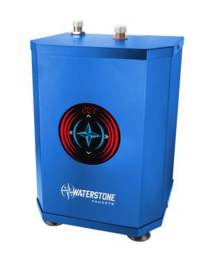 Safety Valve Leak Detector Waterstone Luxury Kitchen Taps